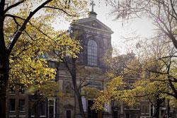 de duif Amsterdam